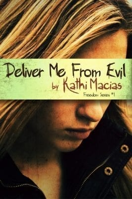 Deliver Me from Evil: Book Club Discussion Guide on Human Trafficking Novel