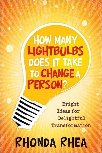 How Many Lightbulbs Does It Take to Change a Person?