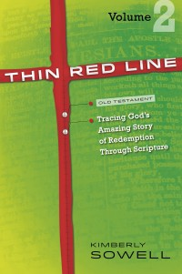 Thin Red Line, Volume 2