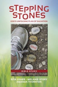 Stepping Stones Bible Study