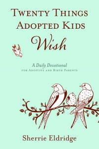 Twenty Things Adopted Kids Wish