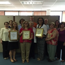 New Hope Publishers Wins Publisher Of The Year