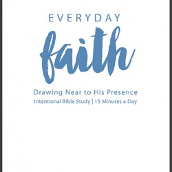 FOCUSed15 Series Offers Deep, Inductive Bible Study In Just 15 Minutes A Day