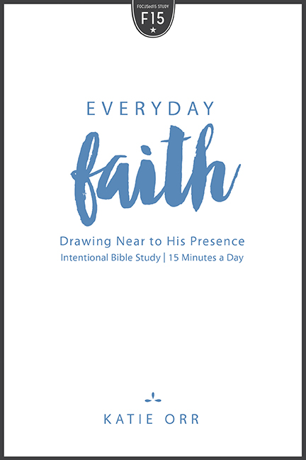 Everyday Faith