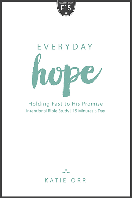 Everyday Hope