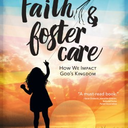 Make An Impact Through Foster Care Ministry