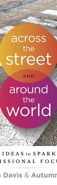 Practical And Approachable Guide To Missions: Simple Ideas With A Big Impact
