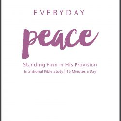 "Free Sample Of ""Everyday Peace"" By Katie Orr"