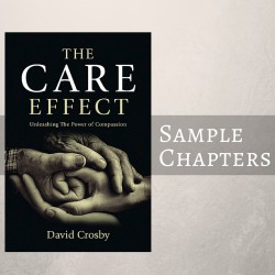 """""""The Care Effect"""" Sample Chapters"""