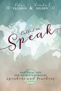 Called To Speak