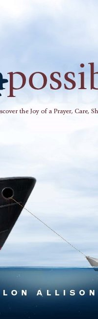The Power of the Prayer, Care, Share Method of Evangelism